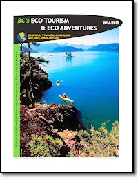 British Columbia Eco-Tourism Guide